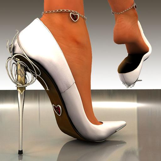 High heels | Similar Italian Footwear